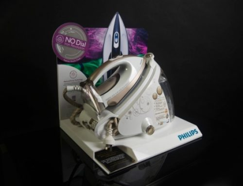 Philips steam iron glorifier